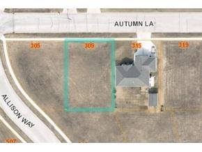 Lt41 Autumn Ln, Campbellsport, Wisconsin 53010, ,Vacant Land,For Sale,Autumn Ln,1591744