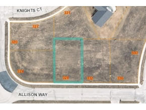 Lt53 Allison Way, Campbellsport, Wisconsin 53010, ,Vacant Land,For Sale,Allison Way,1591748