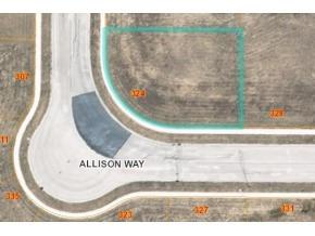 Lt54 Allison Way, Campbellsport, Wisconsin 53010, ,Vacant Land,For Sale,Allison Way,1591750
