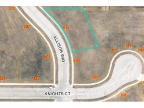 Lt62 Allison Way, Campbellsport, Wisconsin 53010, ,Vacant Land,For Sale,Allison Way,1591755