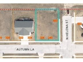Lt33 Autumn Ln, Campbellsport, Wisconsin 53010, ,Vacant Land,For Sale,Autumn Ln,1591765