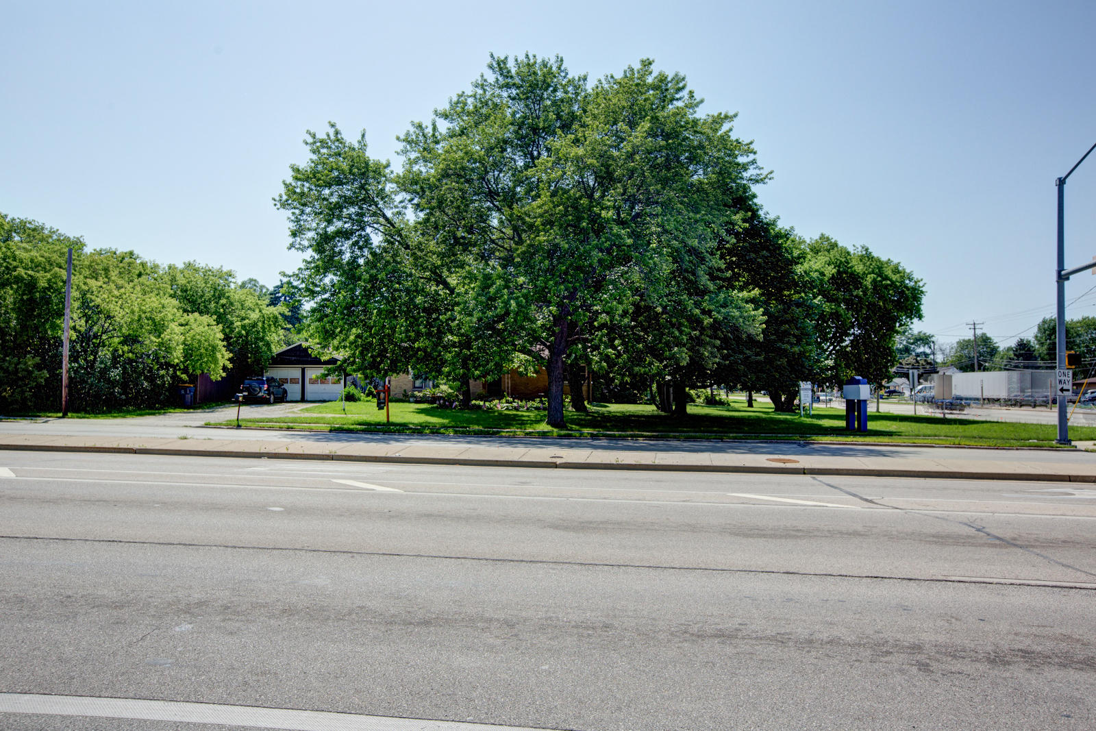 6319 Howell Ave, Oak Creek, Wisconsin 53154, ,Vacant Land,For Sale,Howell Ave,1593116