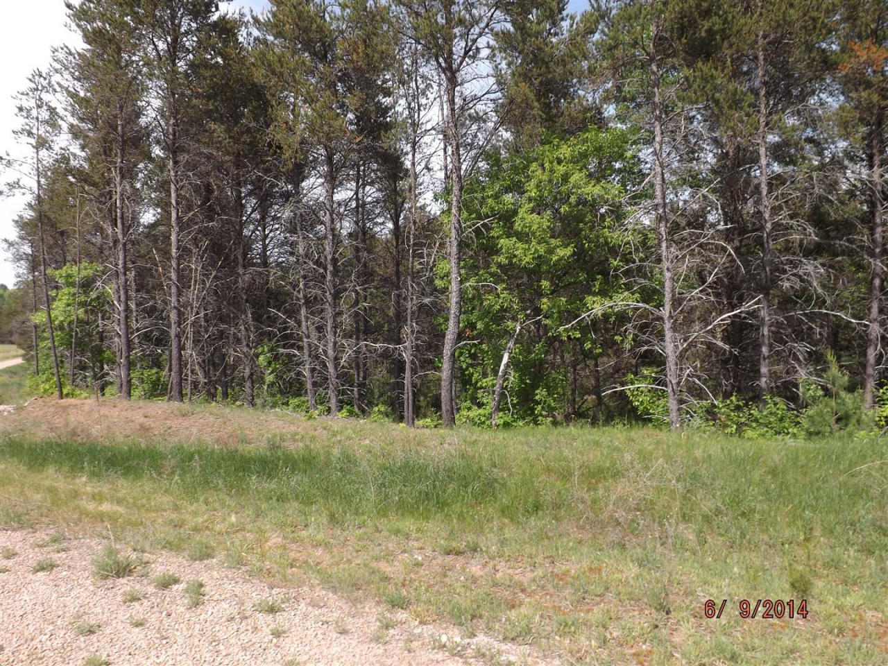 Lt 12 Dutch Rush Run, Stephenson, Wisconsin 54114, ,Vacant Land,For Sale,Dutch Rush Run,1583026