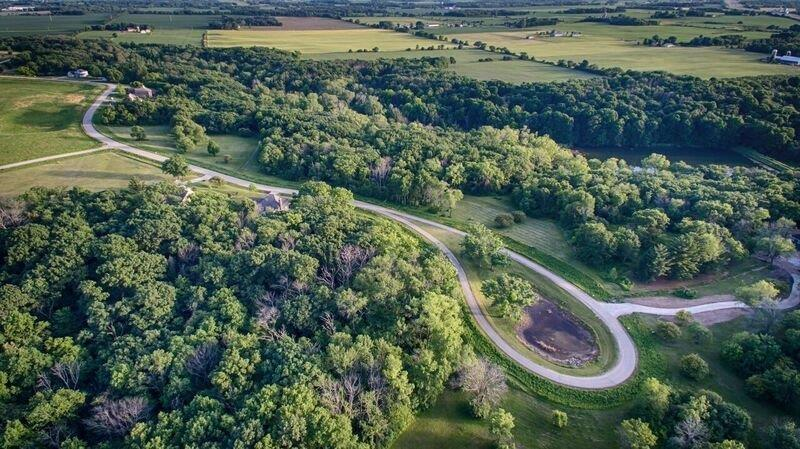 Lot 26 Oak Ridge Ct, Lafayette, Wisconsin 53121, ,Vacant Land,For Sale,Oak Ridge Ct,1598806