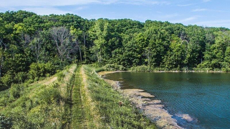 Lot 24 Oak Ridge Ct, Lafayette, Wisconsin 53121, ,Vacant Land,For Sale,Oak Ridge Ct,1598816