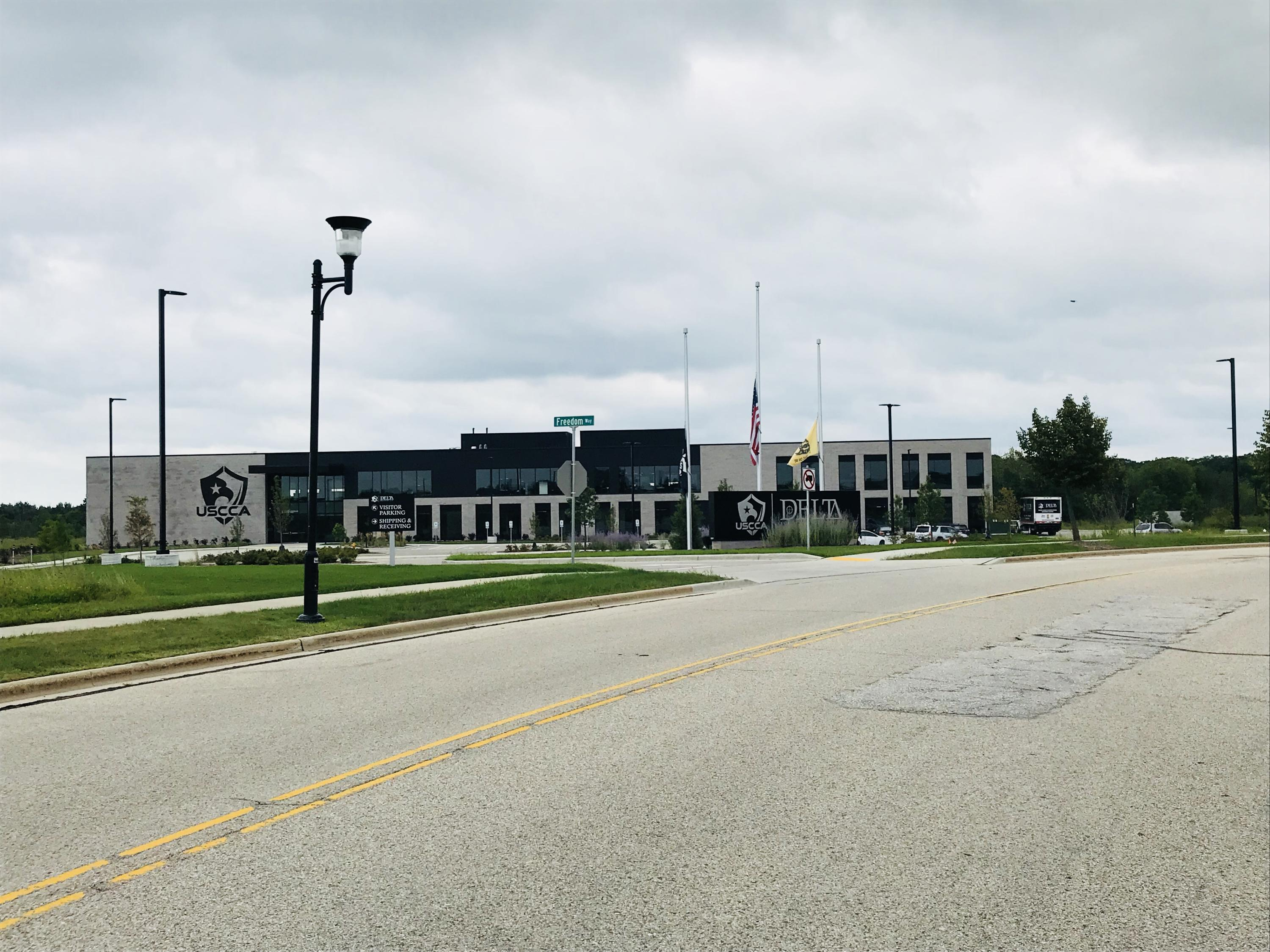 Lt0 Corporate Center Dr, West Bend, Wisconsin 53095, ,Vacant Land,For Sale,Corporate Center Dr,1603595