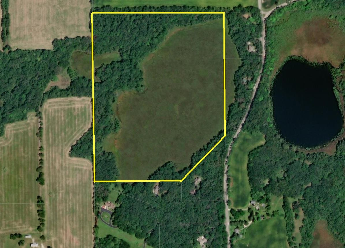 34120 Spring Prairie Rd, Burlington, Wisconsin 53105, ,Vacant Land,For Sale,Spring Prairie Rd,1599922