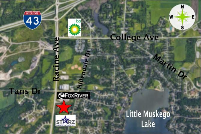 Lt2 Racine Ave, Muskego, Wisconsin 53150, ,Vacant Land,For Sale,Racine Ave,1607845
