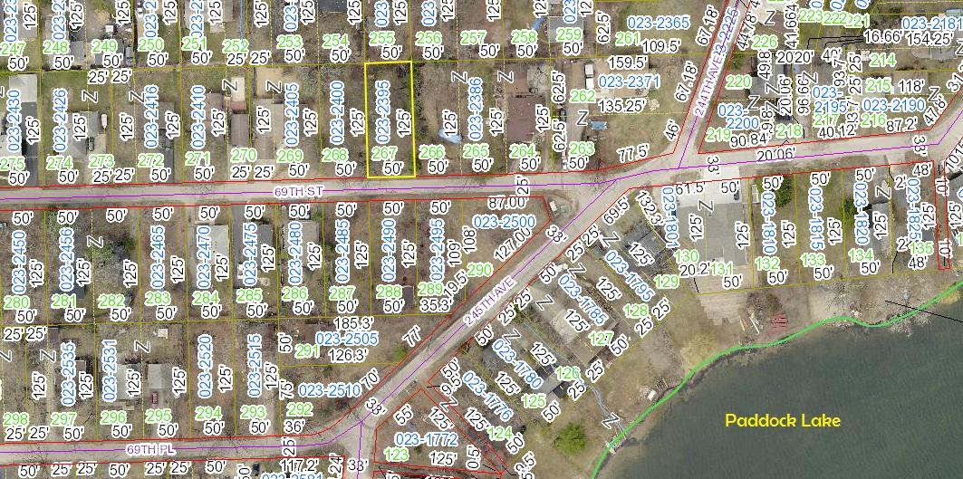 Photo #1 of Lot 267 69th St