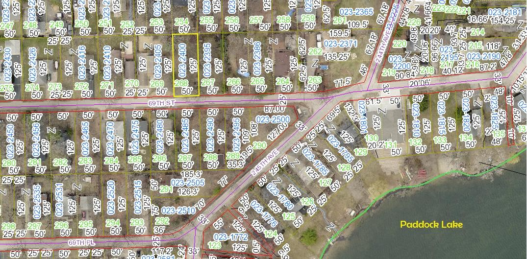 Photo #1 of Lot 268 69th St