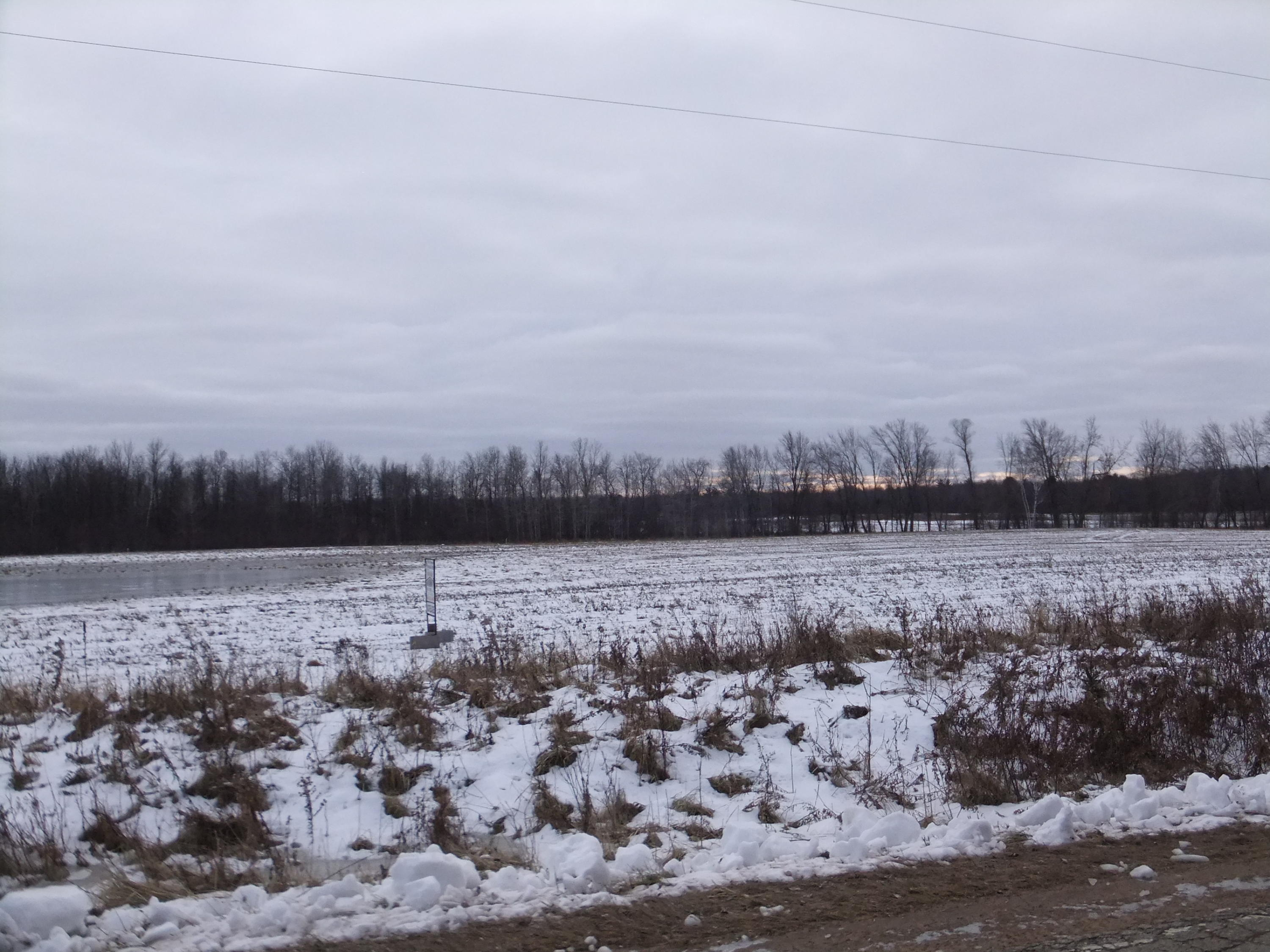 11.68 Acre 3.5 Rd, Menominee, Michigan 49858, ,Vacant Land,For Sale,3.5 Rd,1619031