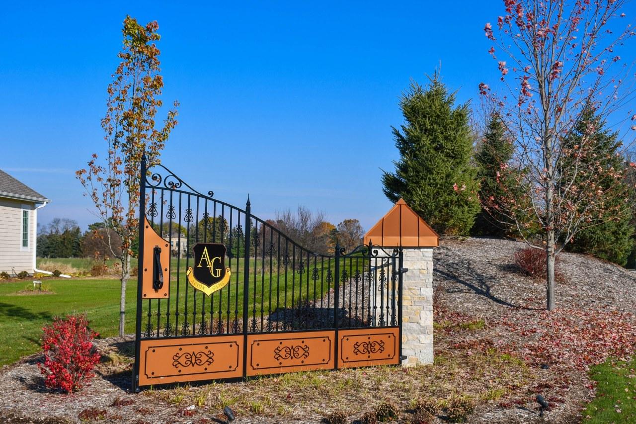Lt3 Austin Gates, Merton, Wisconsin 53029, ,Vacant Land,For Sale,Austin Gates,1621312