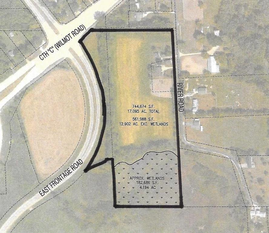 8920 114th Ave, Pleasant Prairie, Wisconsin 53158, ,Vacant Land,For Sale,114th Ave,1622536