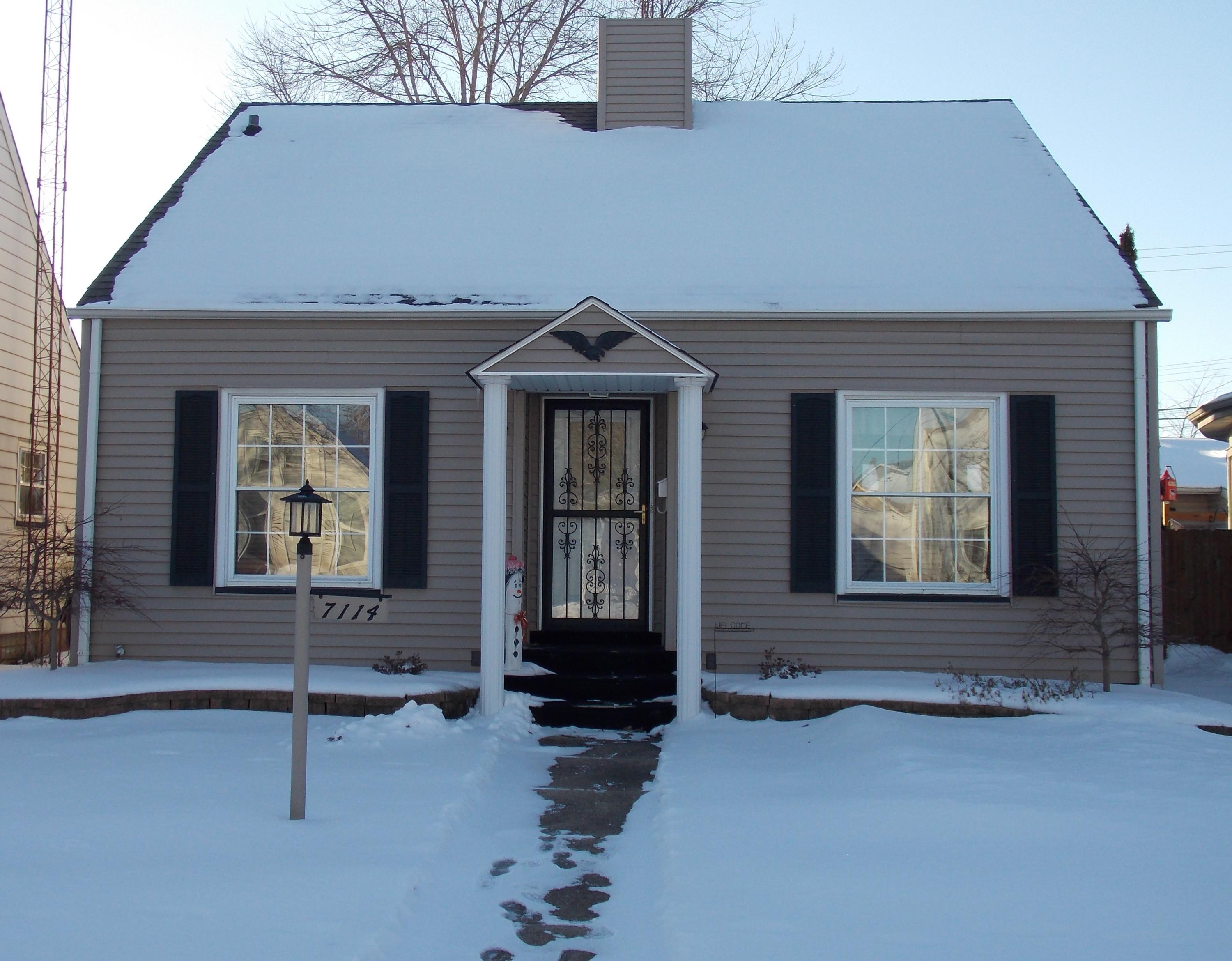 Real Estate Property Listing ID: 1623031