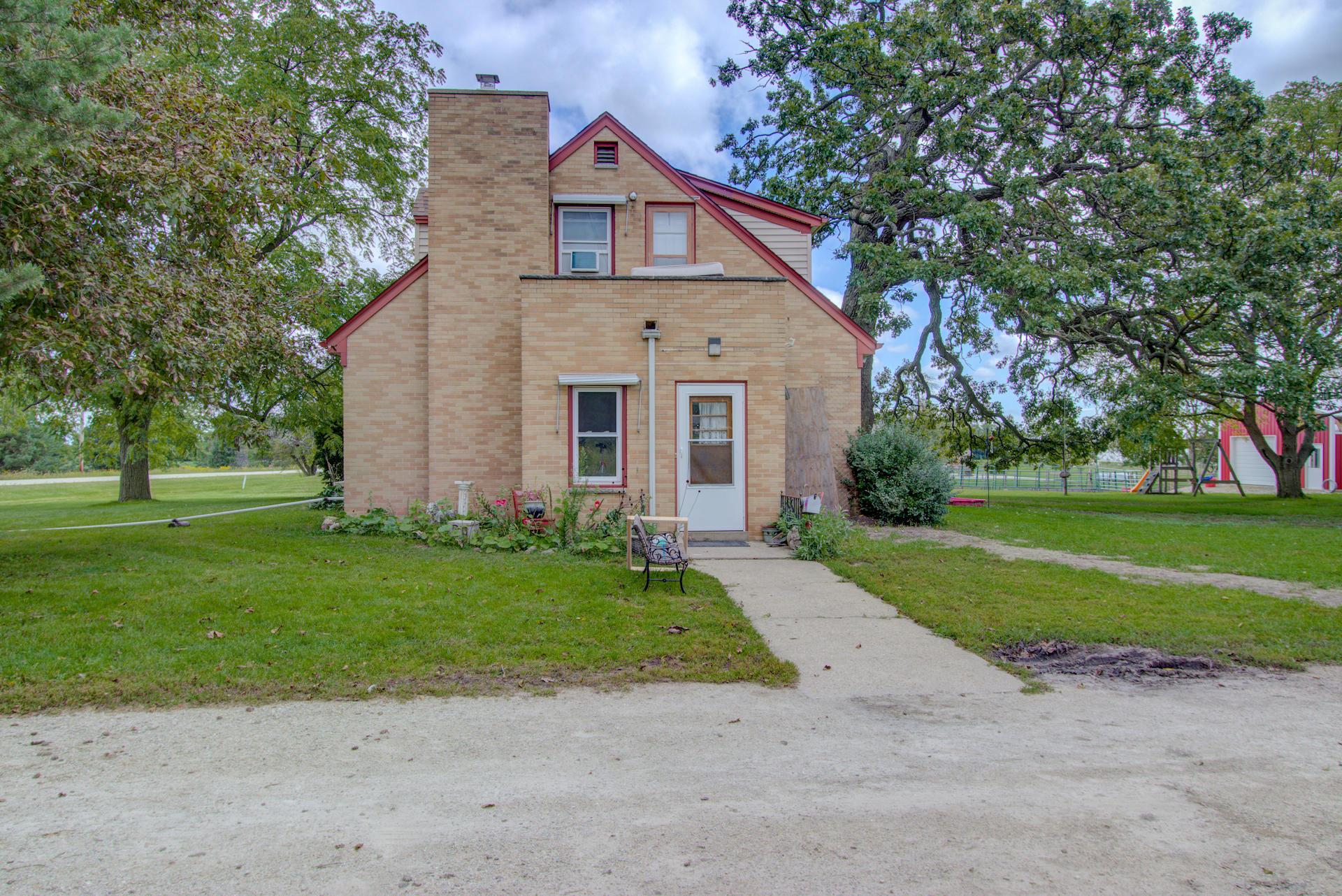 Photo of 14601 Braun Rd, Sturtevant, WI 53177