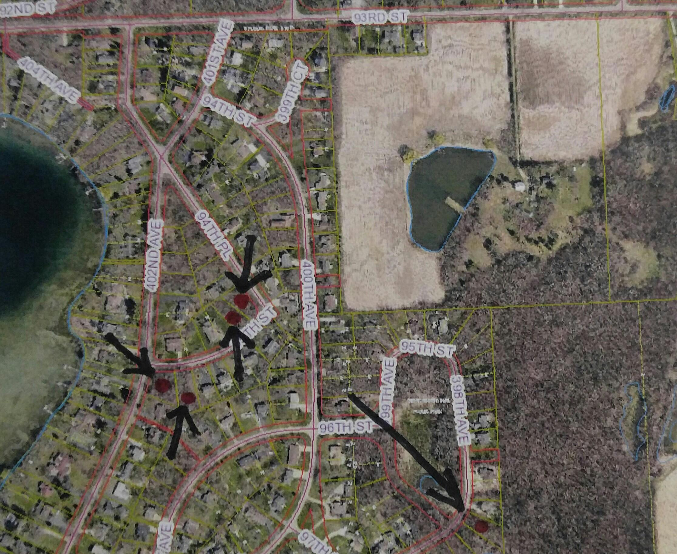 Lt13 95th St, Randall, Wisconsin 53128, ,Vacant Land,For Sale,95th St,1640163