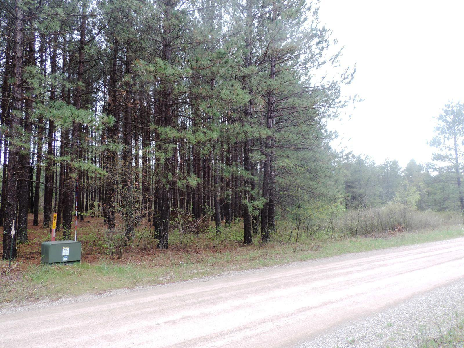Lt 1 Forest Rd, Stephenson, Wisconsin 54114, ,Vacant Land,For Sale,Forest Rd,1640074