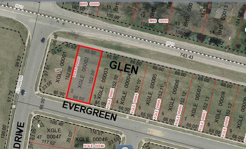 Lot 2 Evergreen Dr, Delavan, Wisconsin 53115, ,Vacant Land,For Sale,Evergreen Dr,1641462