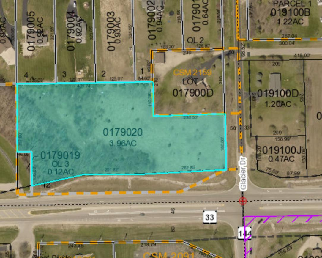Lt12 State Hwy 33, Barton, Wisconsin 53090, ,Vacant Land,For Sale,State Hwy 33,1648758