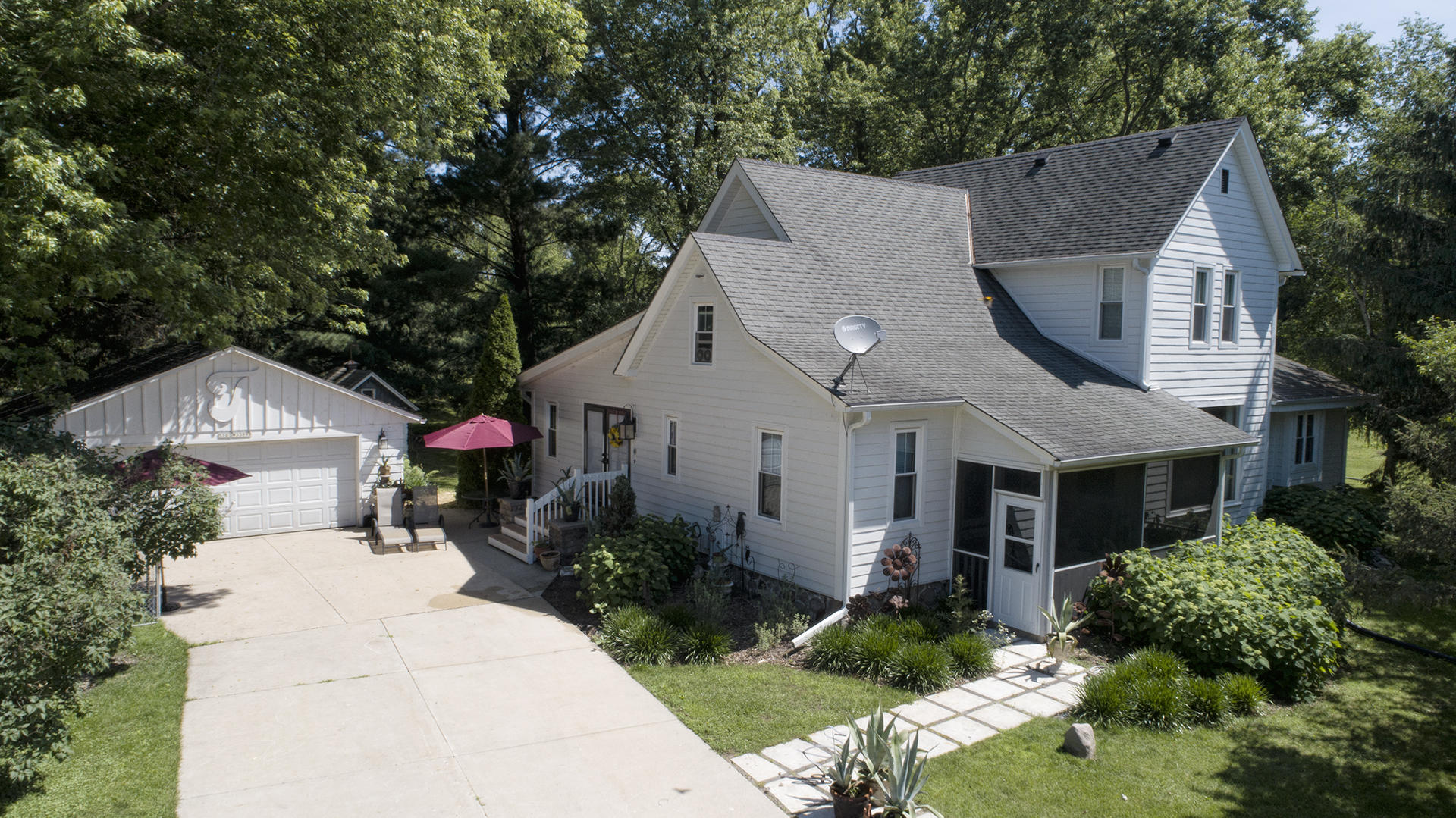 Mukwonago Homes for Sale | Mahler Sotheby's International Realty