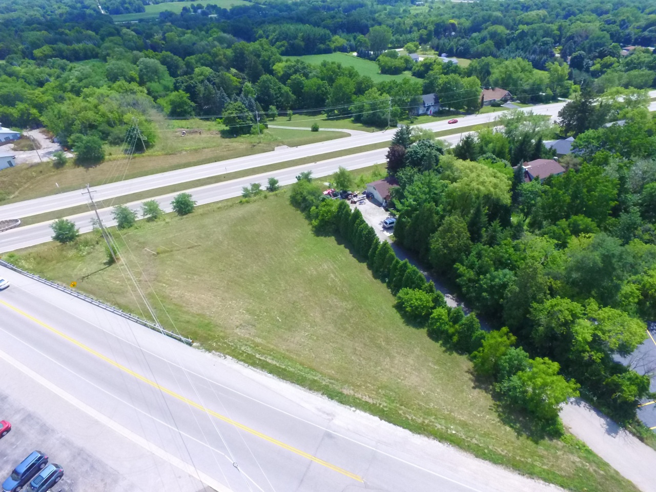 19601 National Ave, New Berlin, Wisconsin 53146, ,Vacant Land,For Sale,National Ave,1650581