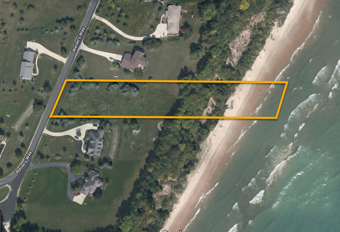 4456 Weilers Way, Port Washington, Wisconsin 53074, ,Vacant Land,For Sale,Weilers Way,1653742
