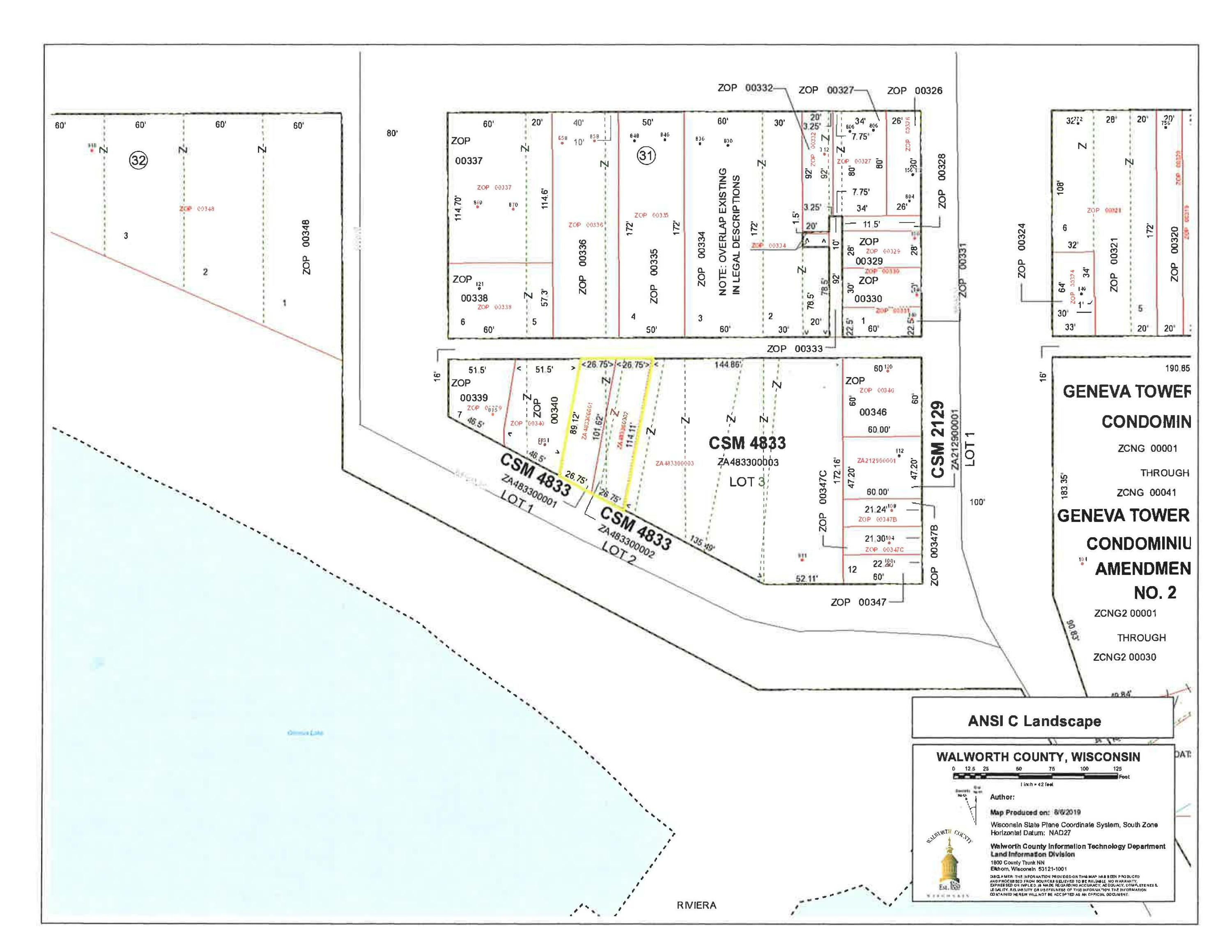 Lt1 Wrigley Dr, Lake Geneva, Wisconsin 53147, ,Vacant Land,For Sale,Wrigley Dr,1654426