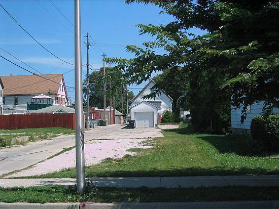 1918 33rd St, Milwaukee, Wisconsin 53215, ,Vacant Land,For Sale,33rd St,1655803