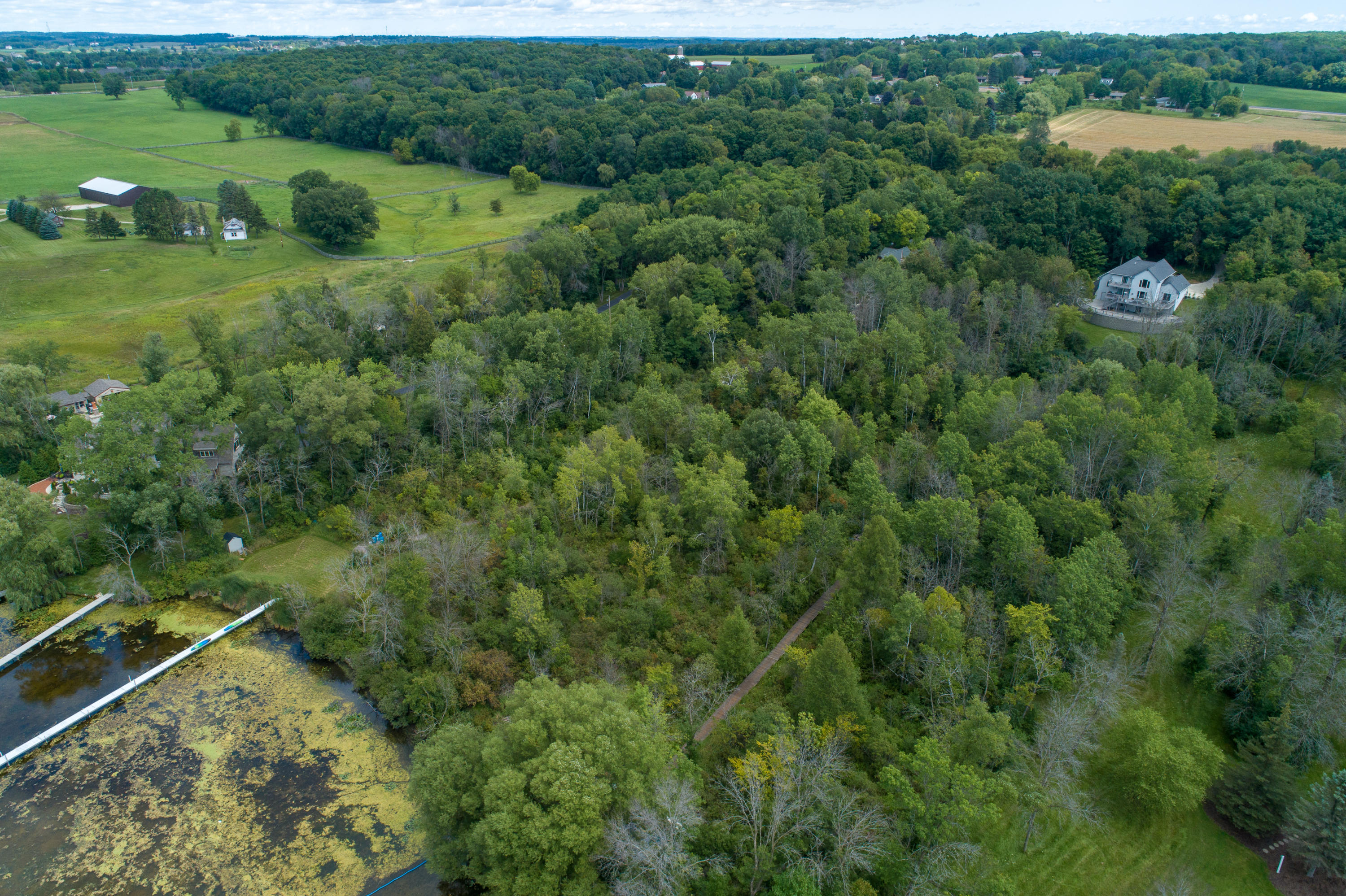 1358 Friess Lake Dr, Richfield, Wisconsin 53033, ,Vacant Land,For Sale,Friess Lake Dr,1655178
