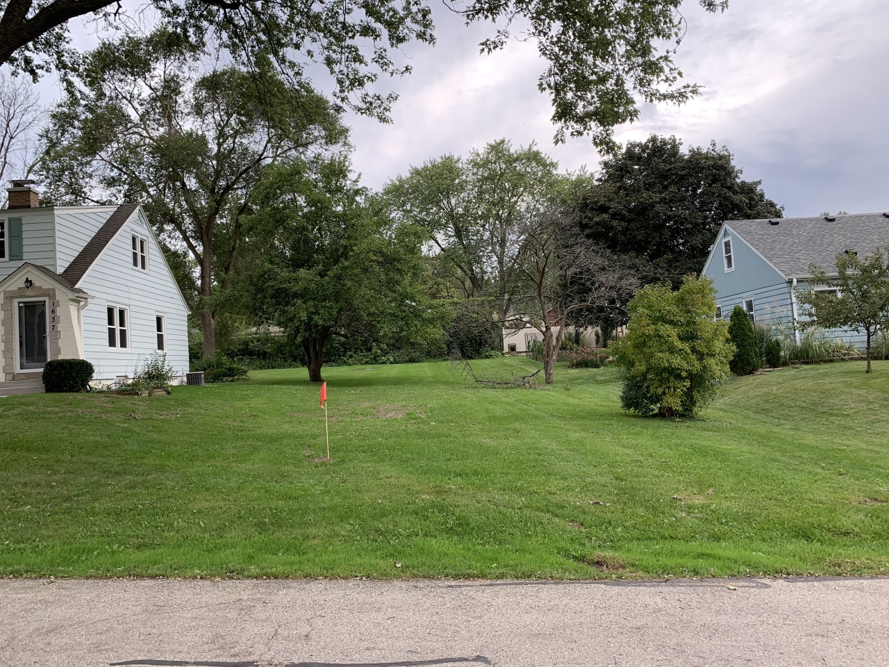 Lt21 Triangle Ave, New Berlin, Wisconsin 53151, ,Vacant Land,For Sale,Triangle Ave,1657858