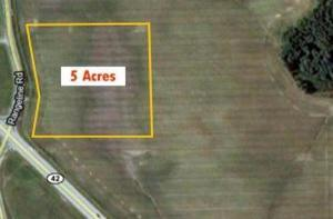 Lt Rangeline Rd & State Road 42, Mosel, Wisconsin 53083, ,Vacant Land,For Sale,Rangeline Rd & State Road 42,1659338