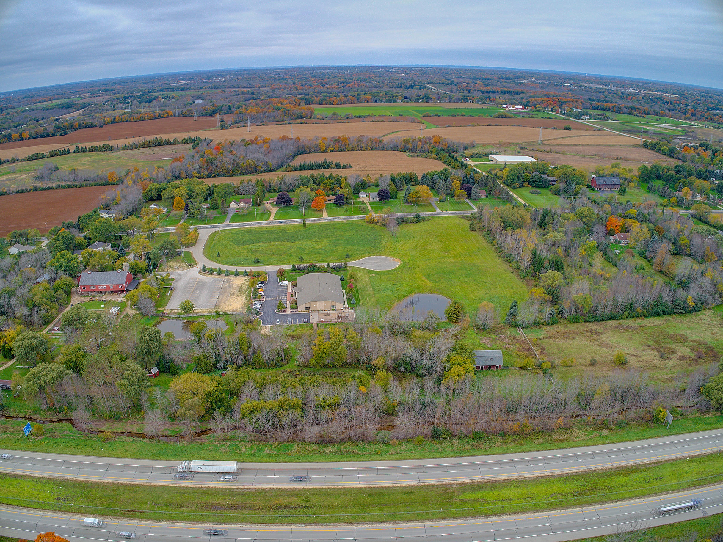 Lt3 Double Tree Ln, Grafton, Wisconsin 53024, ,Vacant Land,For Sale,Double Tree Ln,1664060