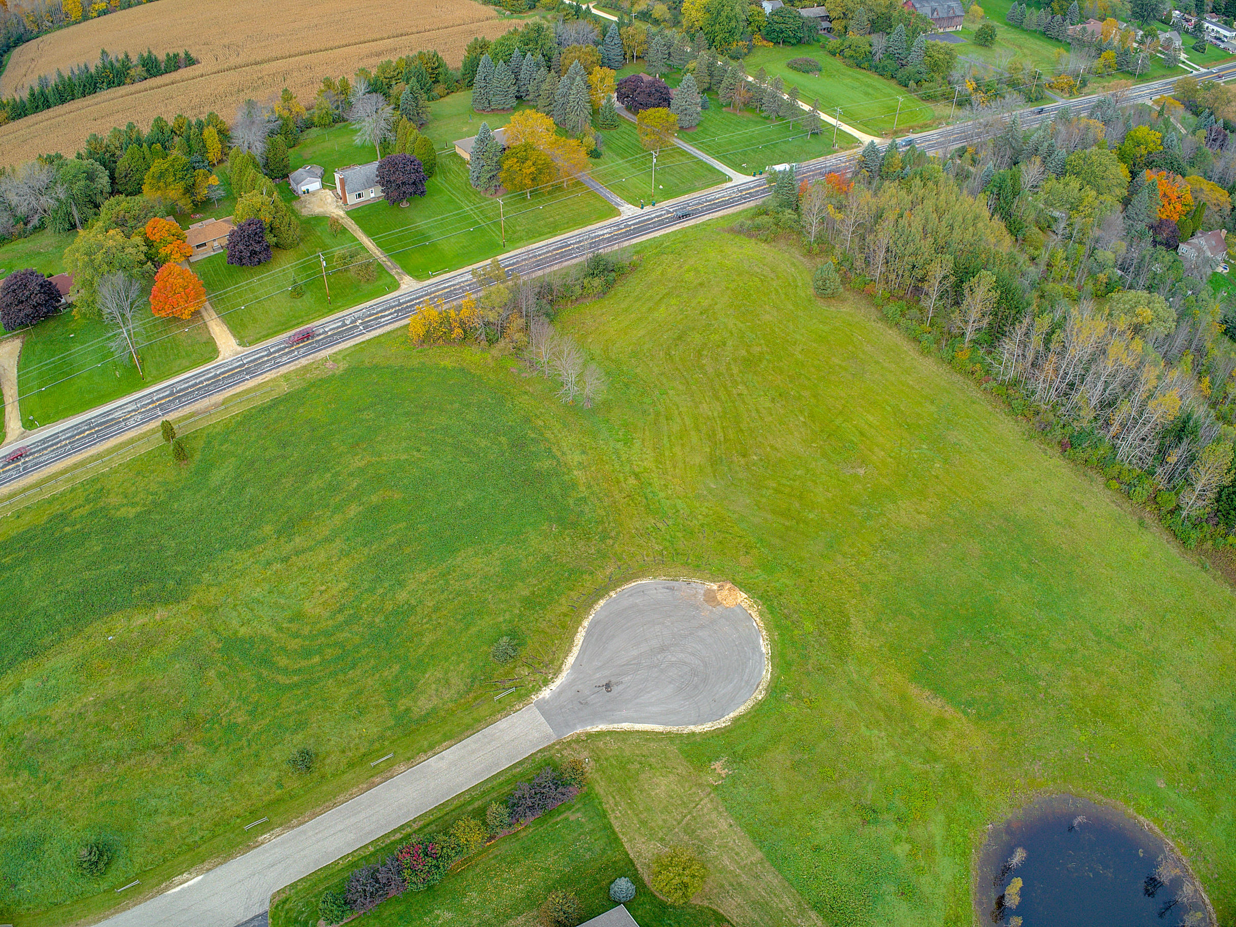 Lt2 Double Tree Ln, Grafton, Wisconsin 53024, ,Vacant Land,For Sale,Double Tree Ln,1664059