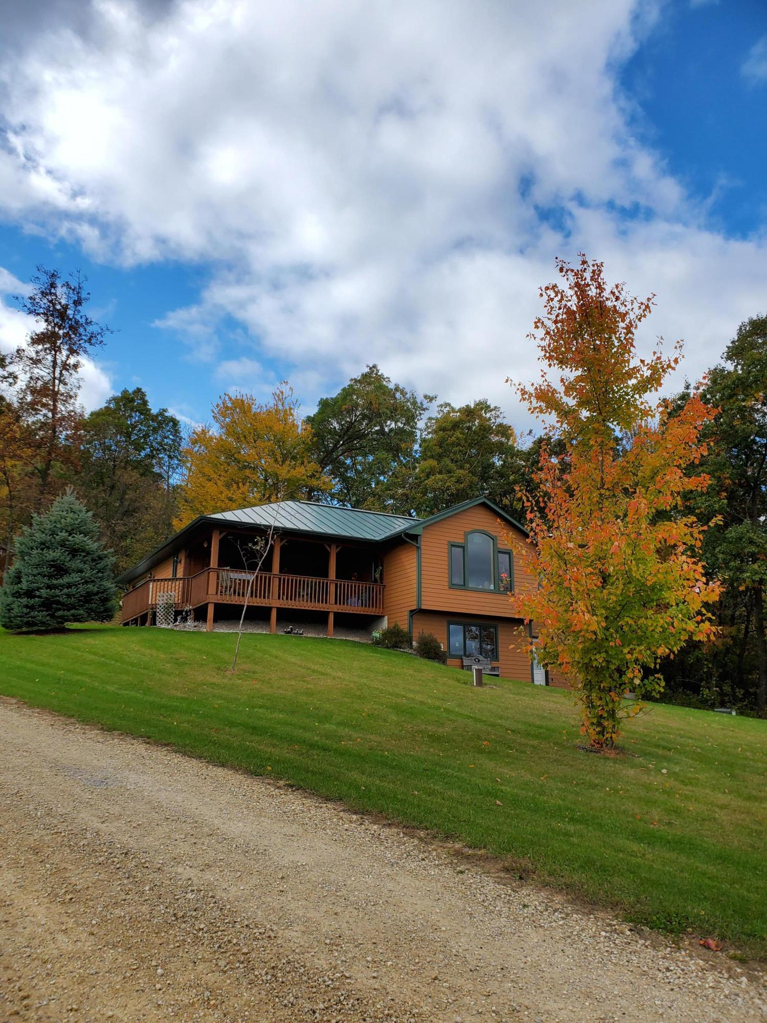 Photo of 17641 Hilltop RD, Sparta, WI 54656