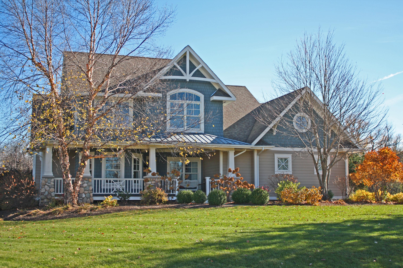Lot 16 Woodstone Ln, Linn, Wisconsin 53147, ,Vacant Land,For Sale,Woodstone Ln,1669723