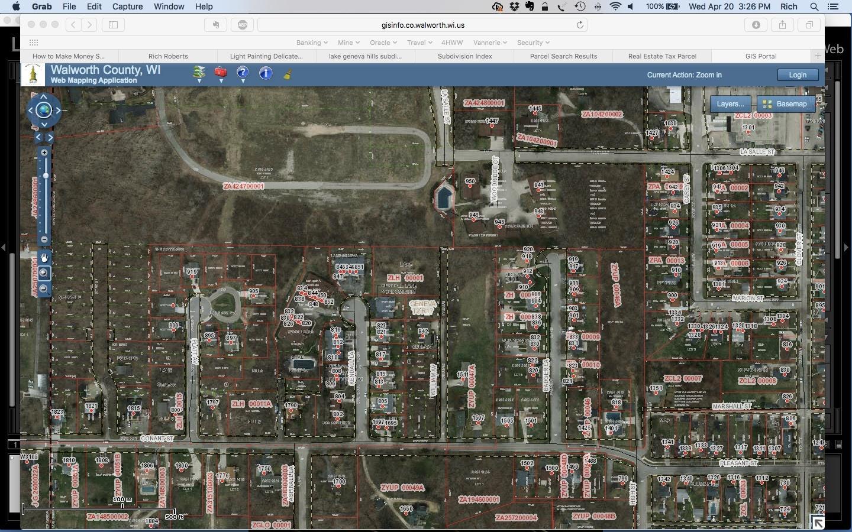 Lt5 William Ave, Lake Geneva, Wisconsin 53147, ,Vacant Land,For Sale,William Ave,1681603