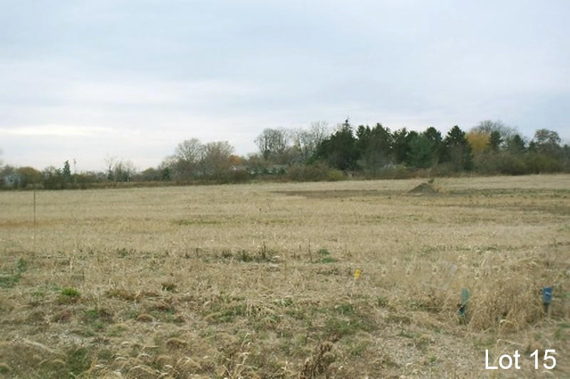 Lt15 Eastview Dr, Sharon, Wisconsin 53585, ,Vacant Land,For Sale,Eastview Dr,1678253