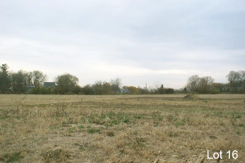 Lt16 Eastview Dr, Sharon, Wisconsin 53585, ,Vacant Land,For Sale,Eastview Dr,1678254