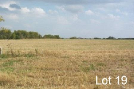 Lt19 Eastview Dr, Sharon, Wisconsin 53585, ,Vacant Land,For Sale,Eastview Dr,1678256