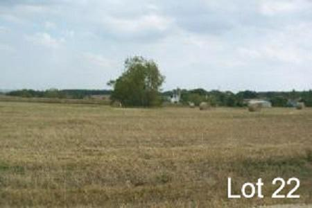 Lt22 Eastview Dr, Sharon, Wisconsin 53585, ,Vacant Land,For Sale,Eastview Dr,1678259