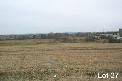 Lt27 Eastview Dr, Sharon, Wisconsin 53585, ,Vacant Land,For Sale,Eastview Dr,1678266