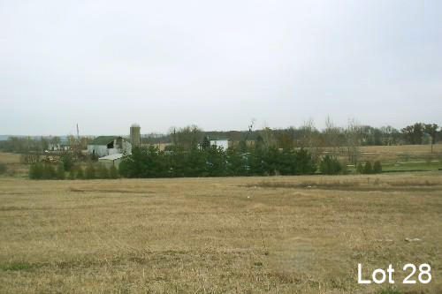 Lt28 Eastview Dr, Sharon, Wisconsin 53585, ,Vacant Land,For Sale,Eastview Dr,1678267