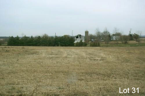 Lt31 Eastview Dr, Sharon, Wisconsin 53585, ,Vacant Land,For Sale,Eastview Dr,1678268