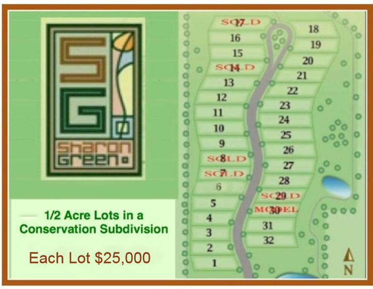 Lt24 Eastview Dr, Sharon, Wisconsin 53585, ,Vacant Land,For Sale,Eastview Dr,1678263