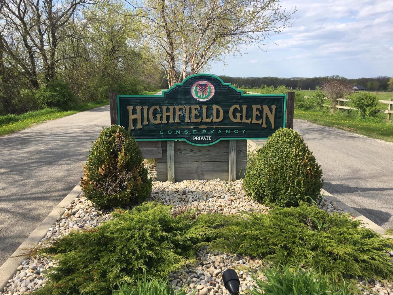 Lt7 Highfield Dr, Linn, Wisconsin 53147, ,Vacant Land,For Sale,Highfield Dr,1681012