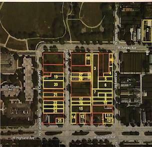 1123 15th St, Milwaukee, Wisconsin 53233, ,Vacant Land,For Sale,15th St,1683206