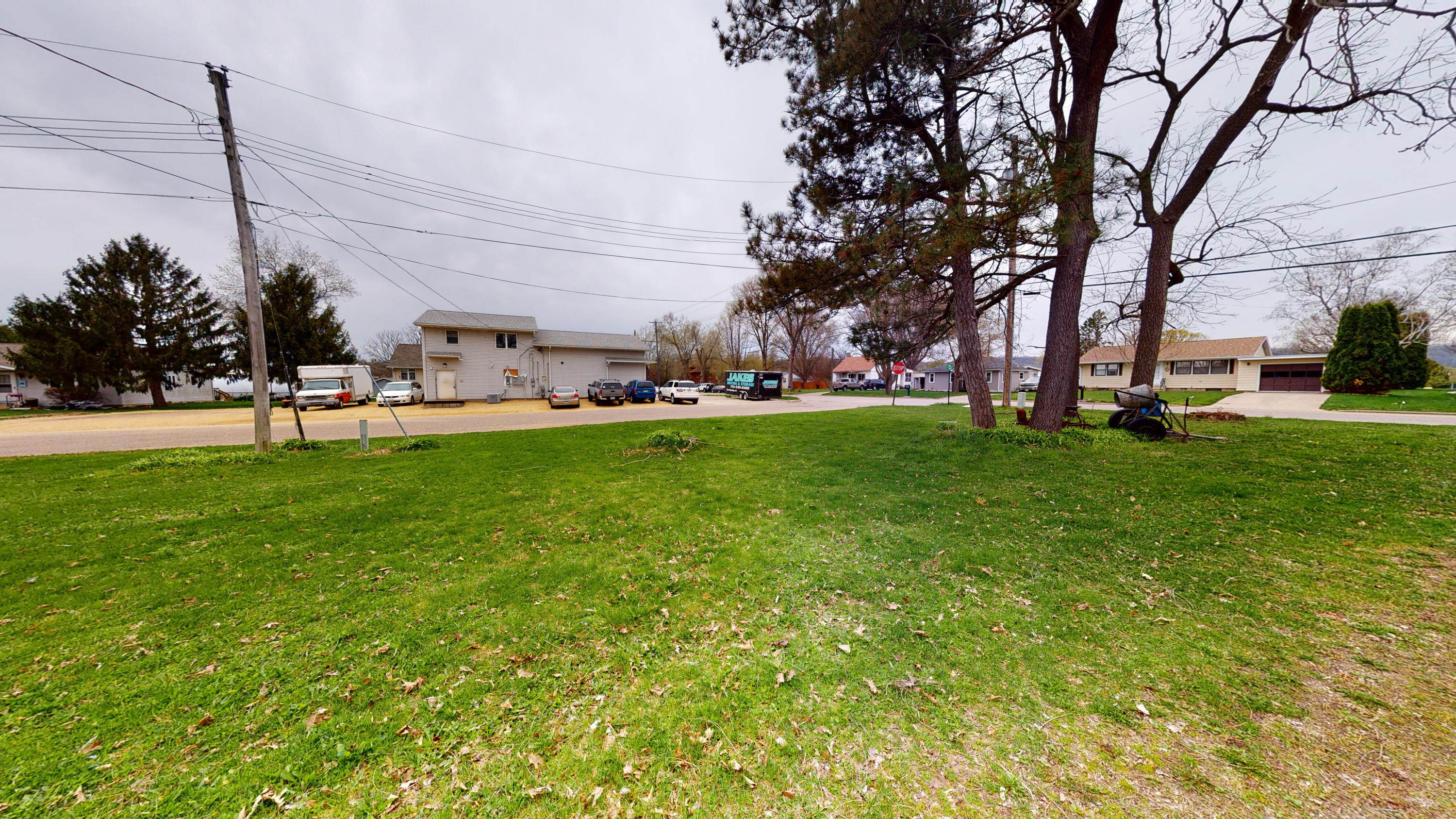 Lot 1 10th St, Galesville, Wisconsin 54630, ,Vacant Land,For Sale,10th St,1676617