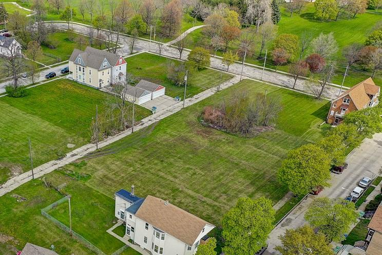 1117 14th St, Milwaukee, Wisconsin 53233, ,Vacant Land,For Sale,14th St,1683210