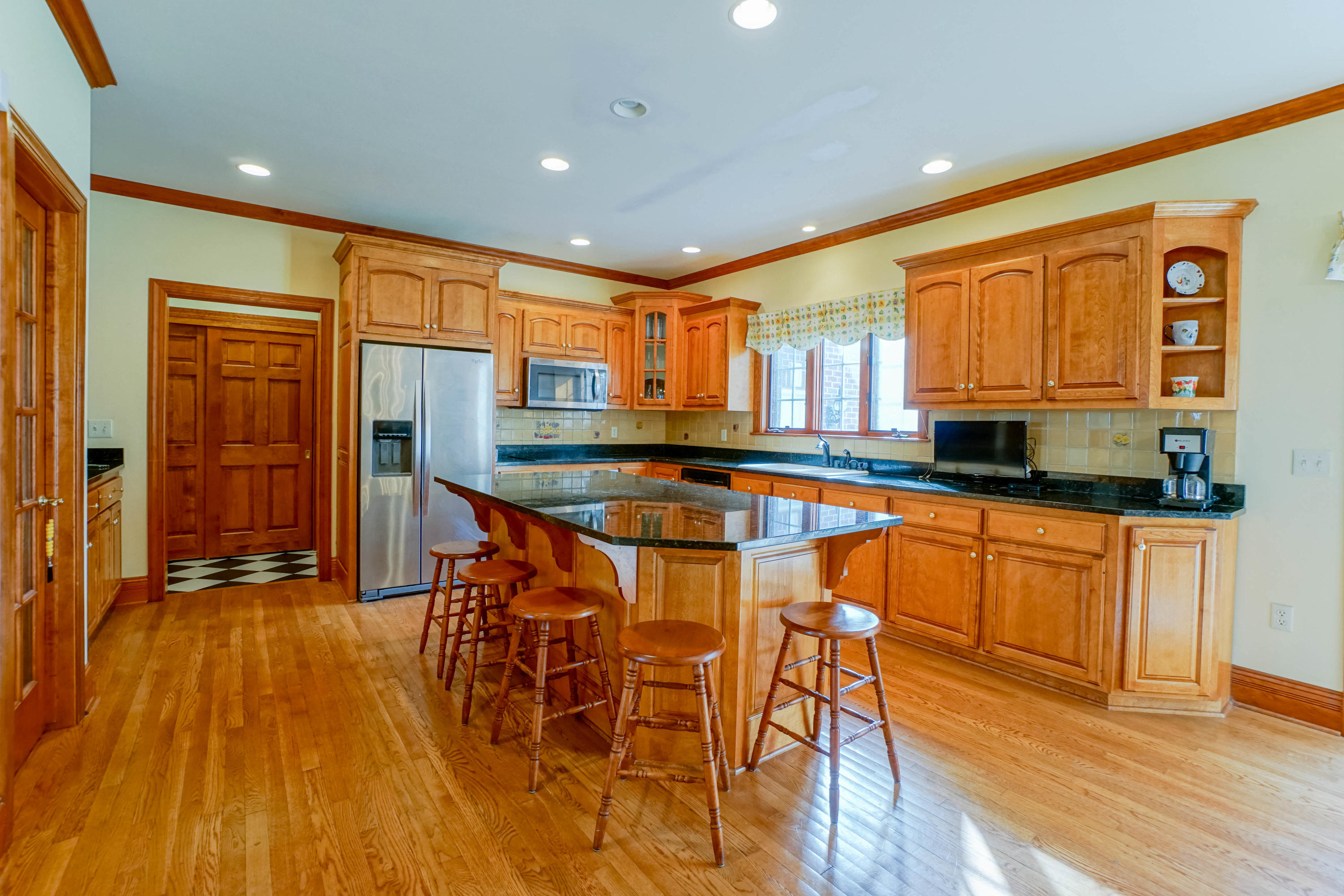 754 Stonegate Pass, Richfield, Wisconsin 53017, 5 Bedrooms Bedrooms, 11 Rooms Rooms,4 BathroomsBathrooms,Single-family,For Sale,Stonegate Pass,1689894