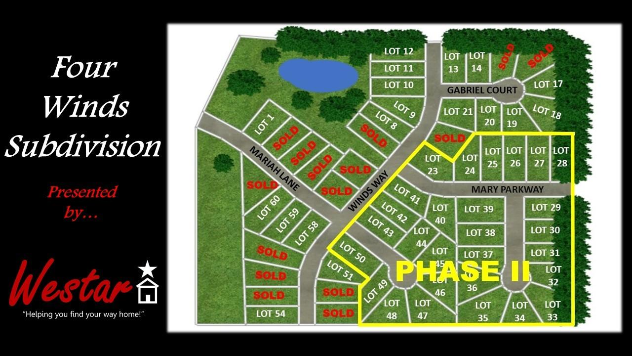 W2371 Gabriel Ct, Ashippun, Wisconsin 53066, ,Vacant Land,For Sale,Gabriel Ct,1689518